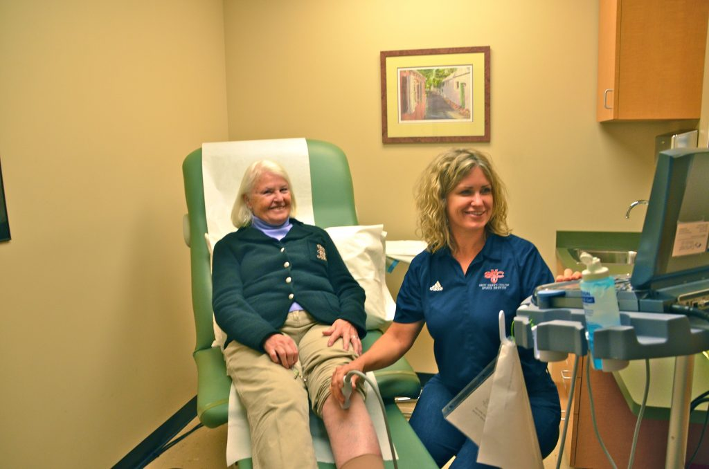 knee arthritis can be treated without surgery